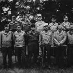 07-Chateau de Sanderlandwich-Driffield-ANGLETERRE-Juin 1944 (Copier)